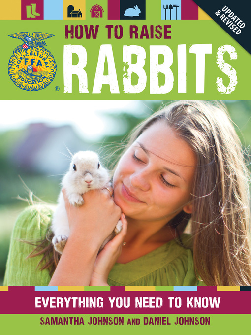 How to Raise Rabbits (eBook)